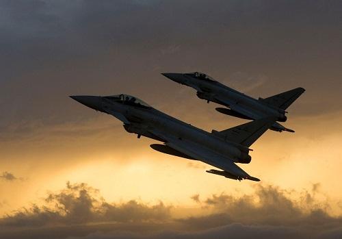 NATO: CONCLUSA LA PRIMA PARTE DELL'ESERCITAZIONE TRIDENT JUNCTURE