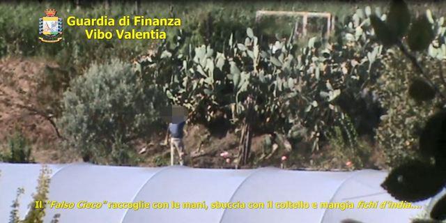 GDF VIBO VALENTIA: SCOPERTO FALSO CIECO – DENUNCIATI ANCHE DUE MEDICI