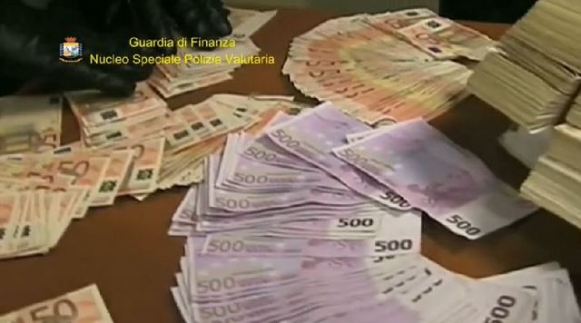 OPERAZIONE DEDALO – SEQUSTRATI BENI PER UN VALORE DI 15 MILIONI DI EURO