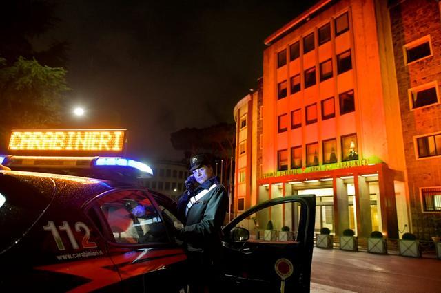 GIORNATA INTERNAZIONALE CONTRO LA VIOLENZA DI GENERE. L'IMPEGNO DEI CARABINIERI