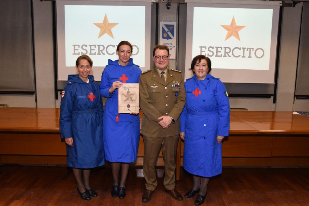 Calendario Marina Militare 2020.Anche A Firenze Presentato Il Nuovo Calendario Dell Esercito