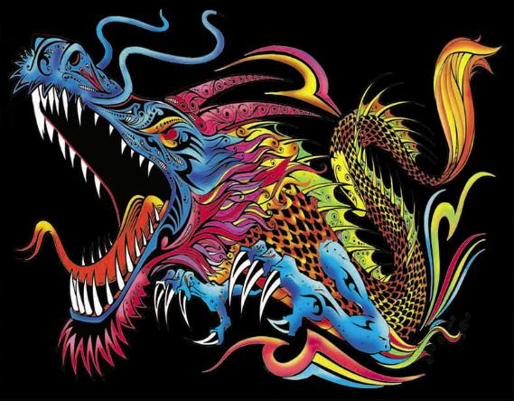 Il risveglio del Dragone