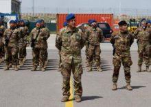 MISSIONE IN AFGHANISTAN: 76° ANNIVERSARIO BATTAGLIA DI TAKROUNA