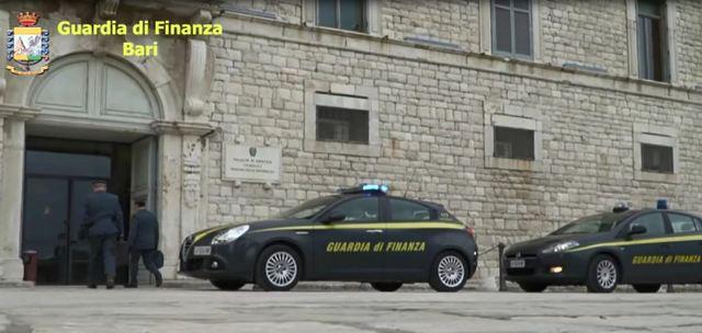 """GUARDIA DI FINANZA: OPERAZIONE """"CHIAVI DELLA CITTA'"""""""