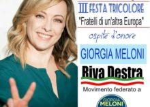 Il Movimento Conservatore Stella d'Italia e Riva Destra