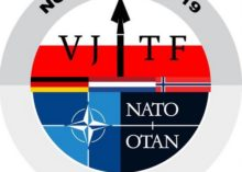 """IN CORSO, IN POLONIA, L'ESERCITAZIONE NATO """"NOBLE JUMP""""."""