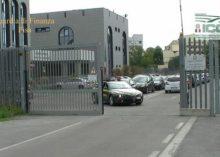 OPERAZIONE BAD JUICE - SEQUESTRATI BENI PER UN VALORE DI OLTRE 6 MILIONI DI EURO