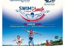 SWIM FOR SMILE 2019