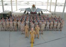 MISSIONE IN KUWAIT: I 100 GIORNI DEGLI EUROFIGHTER ITALIANI