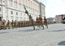 VENTENNALE DELL'INGRESSO IN KOSOVO DEL CONTINGENTE ITALIANO