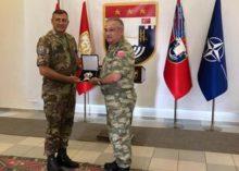 NUOVO CAPO DI STATO MAGGIORE AL JOINT FORCE COMMAND NAPLES