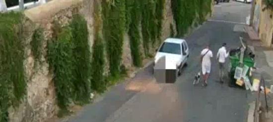 CROTONE: PRESI GLI AUTORI DELL'OMICIDIO DI GIOVANNI TERSIGNI