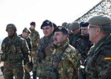 SOLDATI ITALIANI E SPAGNOLI PER MIGLIORARE L'INTEROPERABILITÀ IN AMBITO NATO E UNIONE EUROPEA