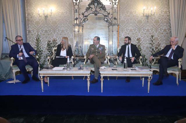 MEETING NAZIONALE SULLA COMUNICAZIONE DELL'ESERCITO ITALIANO