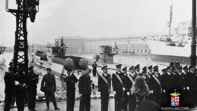 18 DICEMBRE 1941: L'IMPRESA DI ALESSANDRIA
