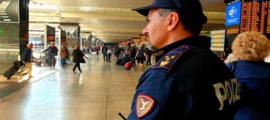 POLIZIA FERROVIARIA: NELLA PRIMA SETTIMANA DI GENNAIO 19 ARRESTI E 185 INDAGATI