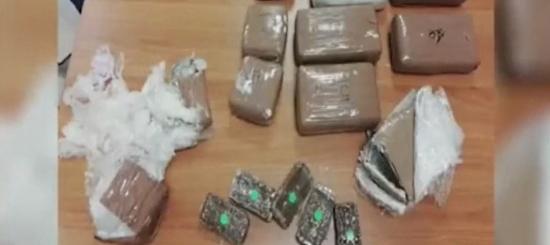 """DROGA A LA SPEZIA, 17 ARRESTI CON L'OPERAZIONE """"TOURAN"""""""