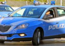 FOGGIA: MAXI BLITZ DELLE FORZE DELL'ORDINE