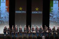 Anniversario del Tricolore Italiano: a Firenze il concerto delle fanfare militari