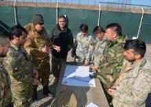 MISSIONE IN AFGHANISTAN: AL VIA NUOVA FASE DI ADDESTRAMENTO