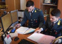 Dipendente Riscossioni Sicilia intascava i soldi dei contribuenti