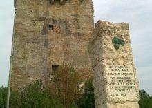 Lo stato di abbandono del Museo per Salvo D'Acquisto
