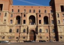 REQUISITE E CONSEGNATE ALL'ASL DI TARANTO OLTRE 7MILA MASCHERINE