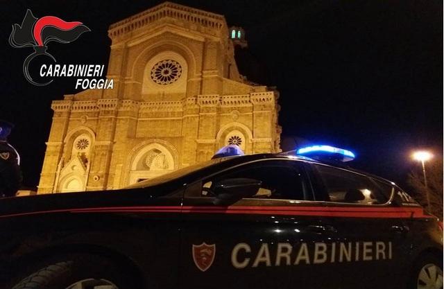 """CORONAVIRUS, LA LETTERA DI UN RAGAZZINO ALLA CENTRALE OPERATIVA DEI CARABINIERI DI CERIGNOLA """"VORREI RINGRAZIARE IN PARTICOLARE LE FORZE DELL'ORDINE DI TUTTA L'ITALIA"""""""
