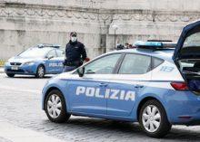 QUASI 7 MILIONI I CONTROLLI DI POLIZIA DALL'11 MARZO AL 4 APRILE