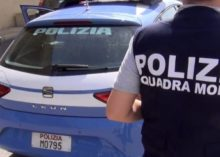 TARANTO: DROGA AL CIRCOLO RICREATIVO, 6 ARRESTI