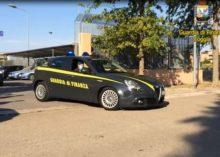 POLIZIA DI STATO E GUARDIA DI FINANZA: SIGILLI AL PATRIMONIO DI ESPONENTE DI UN NOTO CLAN DI SAN SEVERO