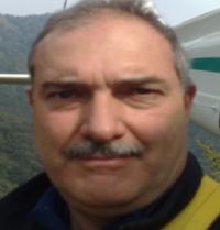 Dott. Davide Cordero, caduto sul campo contro il Covid-19