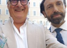 Il Movimento Conservatore Stella d'Italia alla IV Festa Tricolore di Riva Destra
