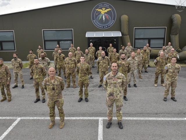 NATO, CYBER: CONCLUSA L'ESERCITAZIONE STEADFAST COBALT 2020