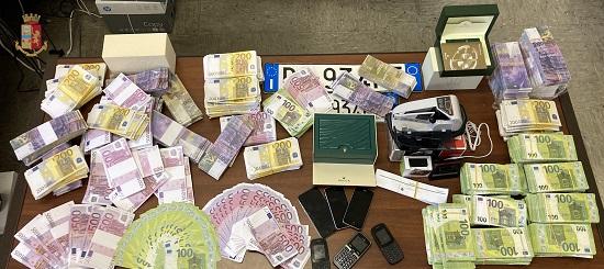 """GENOVA: TRUFFA """"RIP-DEAL"""" DA 400MILA EURO, 3 ARRESTI"""
