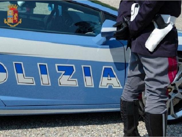POLIZIA STRADALE DI VARESE – ARRESTATE DUE PERSONE