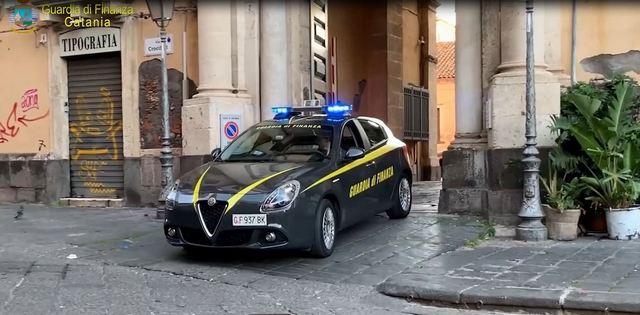 """INDAGINE PATRIMONIALE ANTIMAFIA NEI CONFRONTI DI APPARTENENTE A """"COSA NOSTRA"""""""
