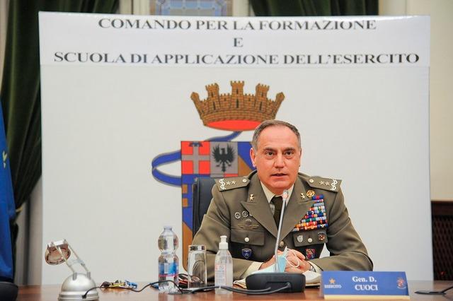 INCONTRI CULTURALI ALLA SCUOLA D'APPLICAZIONE DI TORINO