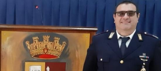 COVID19: LA POLIZIA PERDE IL VICE ISPETTORE VINCENZO D'AMICO