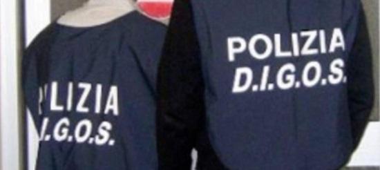 TERRORISMO: CATTURATO A CASERTA COMPLICE AUTORE ATTENTATO DI NIZZA