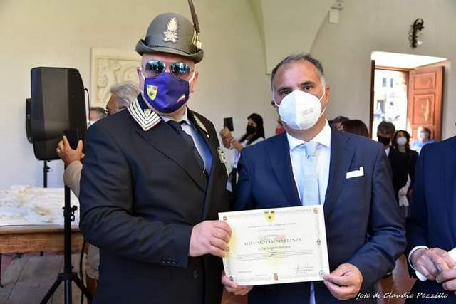 """ANNIVERSARIO DELLA STRAGE DI CAPACI, L'ANSI LANCIA IL """"PREMIO PER LA LEGALITÀ""""."""