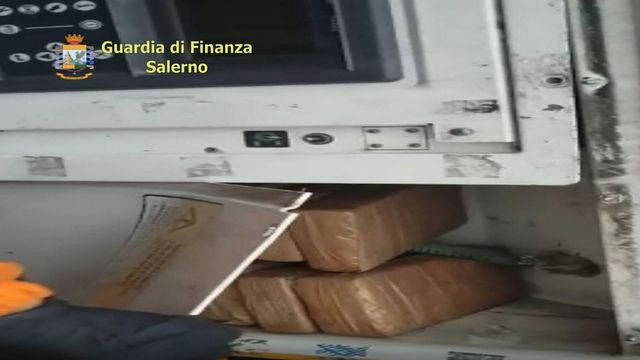 ASSOCIAZIONE PER DELINQUERE FINALIZZATA AL TRAFFICO DI SOSTANZE STUPEFACENTI