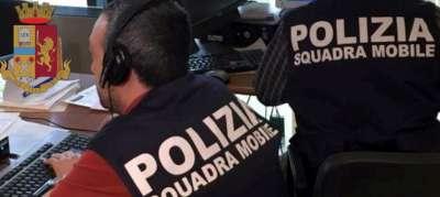 PORDENONE: LA POLIZIA DI STATO SMANTELLA VASTA RETE SPACCIO DROGA. ARRESTI E PERQUISIZIONI TRA FRIULI E VENETO. 21 INDAGATI, DISPOSTE 9 MISURE RESTRITTIVE.
